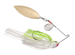strike king hack attack spinnerbait