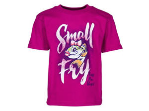 t-shirt toddler small fry