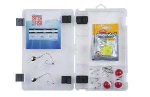 tackle box kit shakespeare