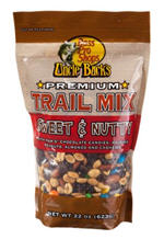 uncle buck trail mix