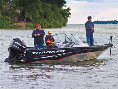 walleye boat buying guide