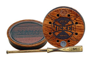 zink turkey friction call