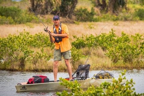 News & Tips: These Tips Will Help You Stand in a Kayak Easier...