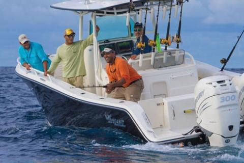 News & Tips: The Future of Saltwater Fishing and TRACKER Boats Discussed on Bass Pro Shops Outdoor World Radio...