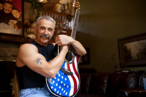 News & Tips: Country Music Superstar Aaron Tippin Featured on Bass Pro Shops Outdoor World Radio...