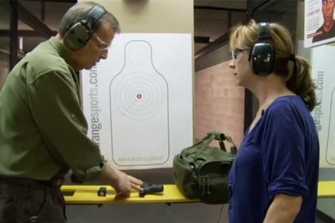 News & Tips: Firearm Education, Safety & Training Featured on Bass Pro Shops Outdoor World Radio (video)...