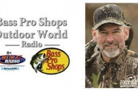 News & Tips: Professional Hunter Bob Foulkrod Featured on Bass Pro Shops Outdoor World Radio...