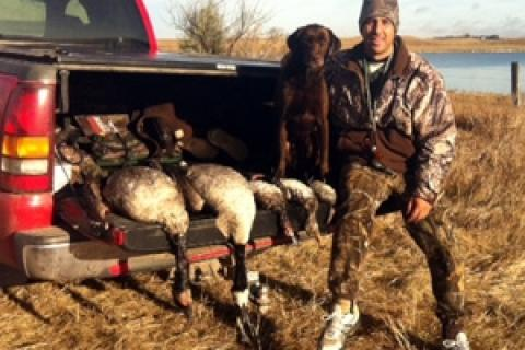 News & Tips: North Dakota is a Duck Hunters Paradise...