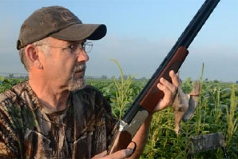 News & Tips: 5 Things to Do Before Dove Season Opening Day...