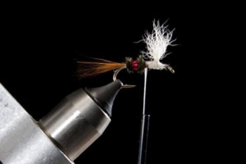 News & Tips: Essentials to Get Started Fly Tying