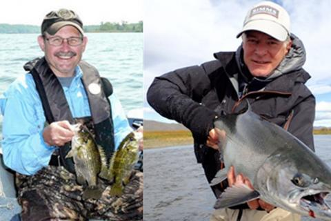 News & Tips: Fishing & Aquatic Preservation Featured on Bass Pro Shops Outdoor World Radio...