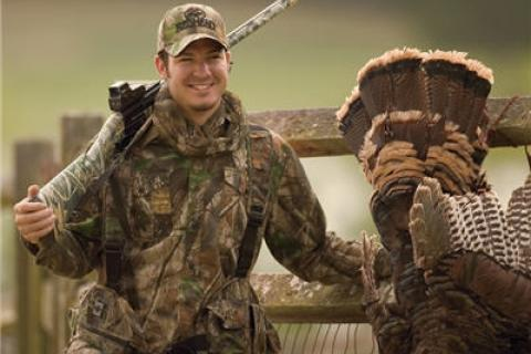 News & Tips: Things You Can Do With a Turkey Vest