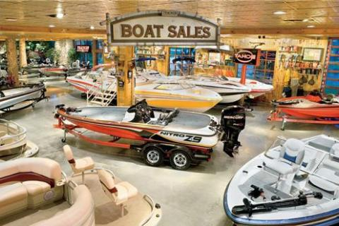 News & Tips: 4 Tips to Help You in Your Boat Buying Experience...