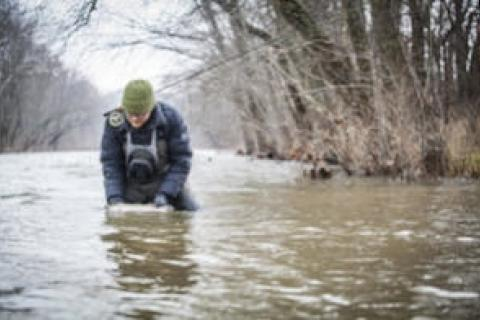 News & Tips: How Water Levels Will Impact Your Trout Fishing (video)...