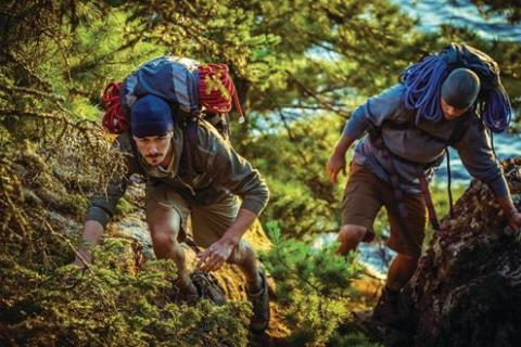 News & Tips: How to Survive Worst-Case Hiking Scenarios...