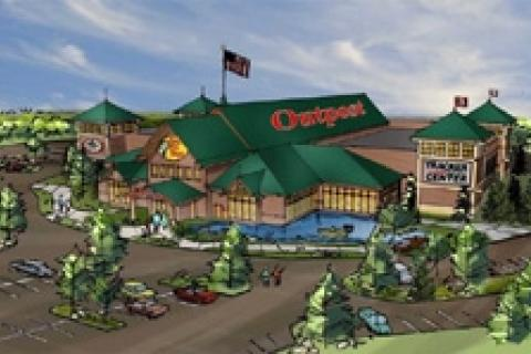 News & Tips: Bass Pro Shops to Open Third Canadian Store in Ontario...