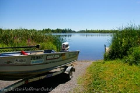 News & Tips: Tips for Safe, Easy Boat Launching