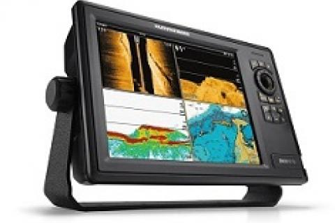 New Humminbird ONIX and ION Sonars by New Humminbird ONIX and ION Sonars...