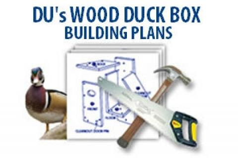 Duck Nesting Box Instructions