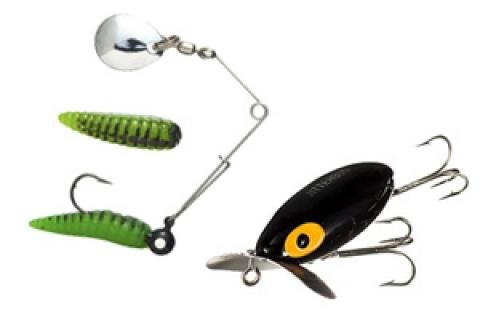 News & Tips: Classic Lures: The Jitterbug and Beetle Spin...