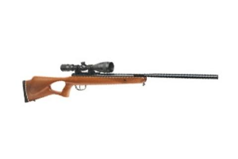 News & Tips: Today's Air Rifles Not Just for Kids Anymore...