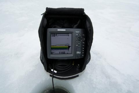 News & Tips: 4 Reasons This Canadian Uses a Sonar & GPS Combo on the Ice...