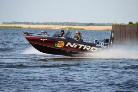Nitro Sponsors AIM Weekend Series by Nitro Sponsors AIM Weekend Series...