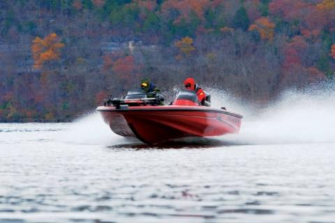 News & Tips: Prepare Your Boat to Catch Fish All Winter Long...