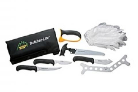 News & Tips: Product Review: Outdoor Edge Boning & Fillet Knife...