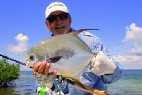 News & Tips: Permit Fishing on the Flats