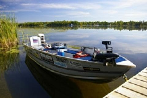 News & Tips: Dewinterizing Your Boat (video)