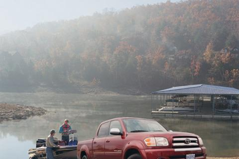 News & Tips: Boat Launch Etiquette