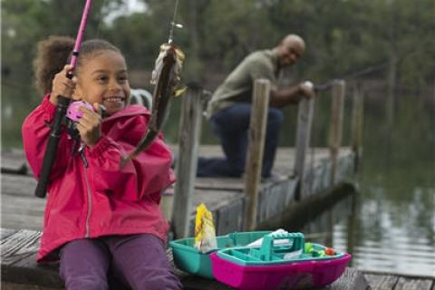 News & Tips: What's Your Greatest Fishing Adventure Caught on Tape? (video)...
