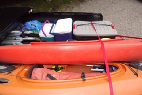 News & Tips: Pre-Season Camping Gear Maintenance (video)...