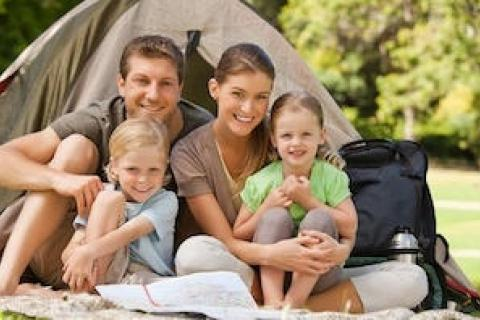 News & Tips: Great Campsite Games and Activities for the Whole Family...
