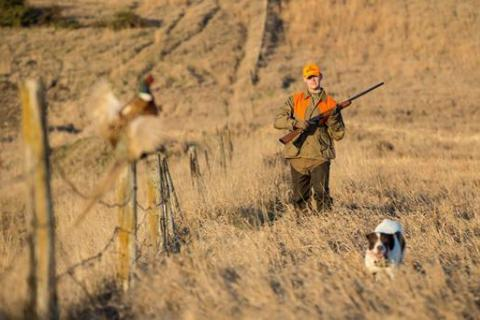 News & Tips: How to Thank Landowners for Use of Private Land During Hunting Season...