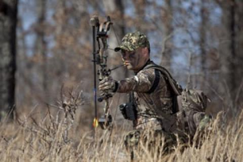 News & Tips: Hunting Tip: How to Keep Cool When the Weather Gets Hot...