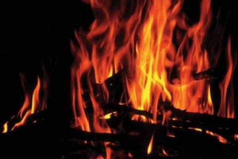 News & Tips: 4 Ways to Make a Fire Without Matches or Lighter...