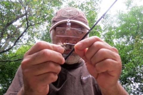 News & Tips: How to Make Sure Fly Line Knot Failure Doesn't Happen to You...