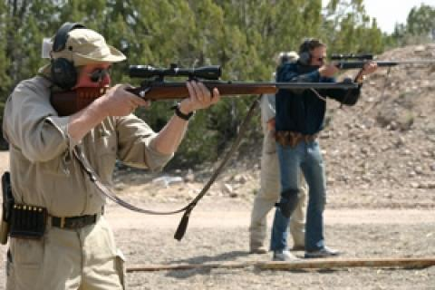 News & Tips: Shooting Schools: Not Just for Beginners...