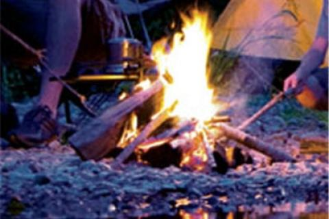 News & Tips: Beginner Survival Skills: The Importance of a Campfire (video)...