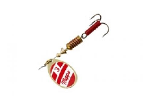 News & Tips: Classic Lures: Mepps Original Spinner