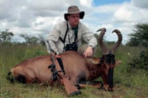News & Tips: An African Safari Hunt is Affordable