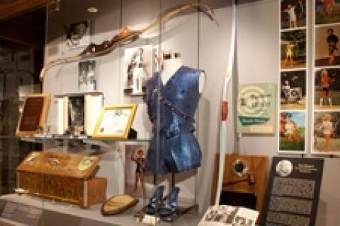 News & Tips: The Women of the Archery Hall of Fame