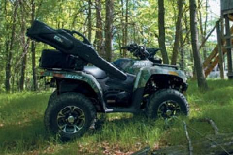 News & Tips: Essential Gear to Outfit Your ATV