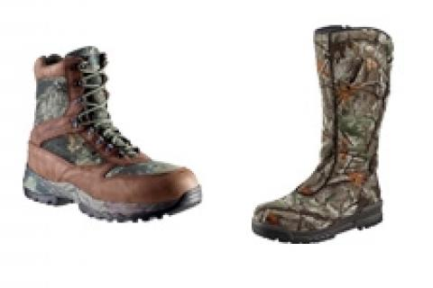 News & Tips: How to Choose Hunting Boots for Women