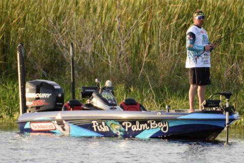 How Power Poles Have Made JT Kenney a Better Angler (video
