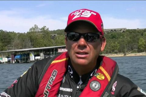 News & Tips: Kevin VanDam Answers 8 Key Questions on Swimbait & Pre-Spawn Bass...