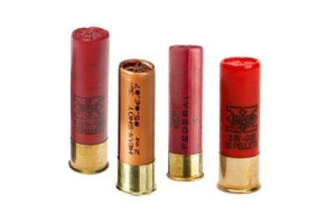 News & Tips: Which is Best? 3 or 3 1/2 inch Shotgun Shells...