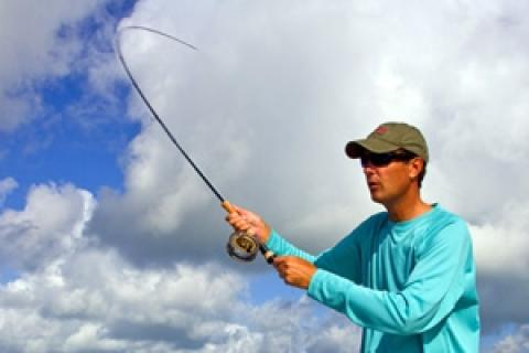 News & Tips: Understanding Three Types of Fly Rod Actions...